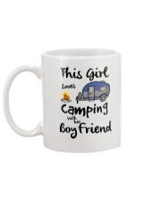 Camper Mug back