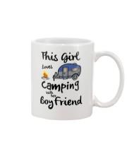 Camper Mug front