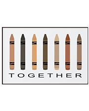 TOGETHER 24x16 Poster front
