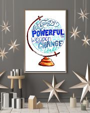 Powerful 16x24 Poster lifestyle-holiday-poster-1