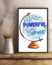 Powerful 16x24 Poster lifestyle-poster-3