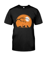 Iguanas Classic T-Shirt front