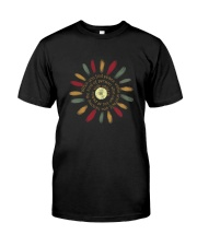 Peace Classic T-Shirt front