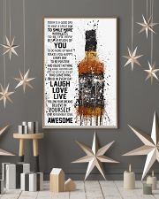 Whisky 16x24 Poster lifestyle-holiday-poster-1