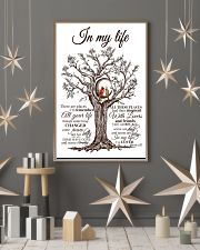 In my life 16x24 Poster lifestyle-holiday-poster-1