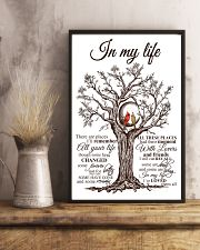 In my life 16x24 Poster lifestyle-poster-3