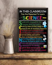 In The Classroom 16x24 Poster lifestyle-poster-3