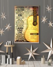 Guitar 16x24 Poster lifestyle-holiday-poster-1
