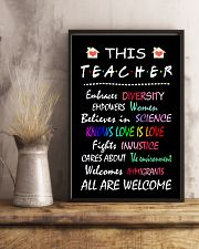 This Teacher 16x24 Poster lifestyle-poster-3