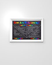 How Are Learning 2 24x16 Poster poster-landscape-24x16-lifestyle-02