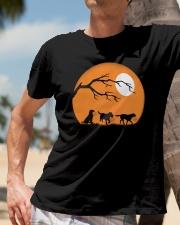 Labrador retrievers Classic T-Shirt lifestyle-mens-crewneck-front-11