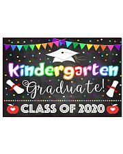 Kindergarten 17x11 Poster front