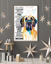 Great Danes 16x24 Poster lifestyle-holiday-poster-1