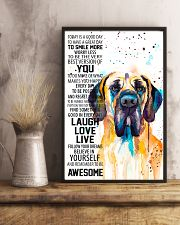 Great Danes 16x24 Poster lifestyle-poster-3