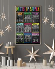 Parts of Speech 16x24 Poster lifestyle-holiday-poster-1
