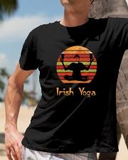 Yoga Classic T-Shirt lifestyle-mens-crewneck-front-11