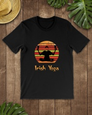 Yoga Classic T-Shirt lifestyle-mens-crewneck-front-18