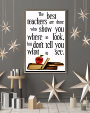 Teacher 16x24 Poster lifestyle-holiday-poster-1