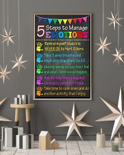 Emotions 16x24 Poster lifestyle-holiday-poster-1