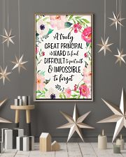 A trully Great Principal 16x24 Poster lifestyle-holiday-poster-1