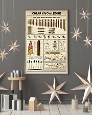 Cigar Knowledge 16x24 Poster lifestyle-holiday-poster-1