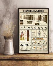 Cigar Knowledge 16x24 Poster lifestyle-poster-3