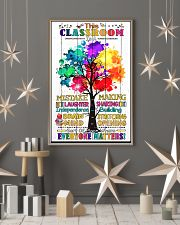 This Classroom 16x24 Poster lifestyle-holiday-poster-1