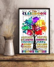 This Classroom 16x24 Poster lifestyle-poster-3