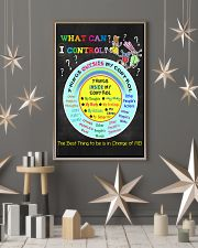 Wthat can I control 16x24 Poster lifestyle-holiday-poster-1