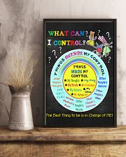 Wthat can I control 16x24 Poster lifestyle-poster-3