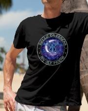 Peace Classic T-Shirt lifestyle-mens-crewneck-front-11