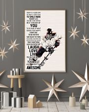 Hockey 1 16x24 Poster lifestyle-holiday-poster-1