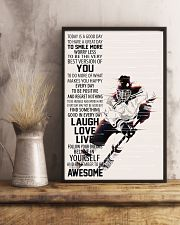 Hockey 1 16x24 Poster lifestyle-poster-3