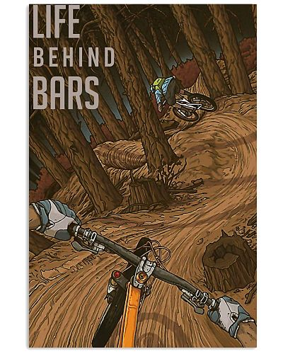 Life Behind Bars Mountain Biking