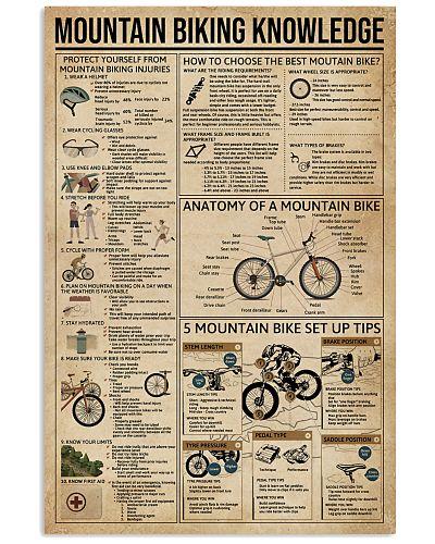 Mountain Biking Knowledge