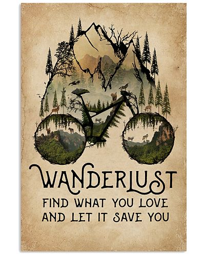 Cycling Wanderlust Find What You Love
