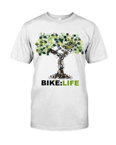 Bike Life Cycling