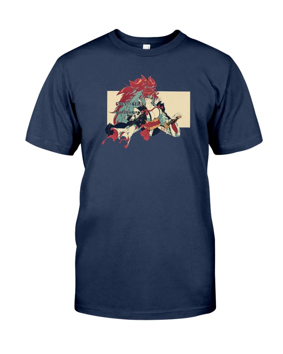 Sukebannyc Baiken Tee Shirts