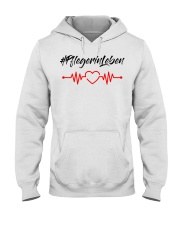Fplegerin-Leben Hooded Sweatshirt thumbnail