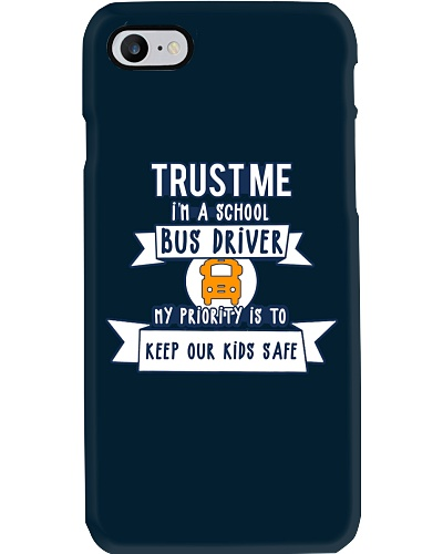 Trust Me I'm a school Bus Driver