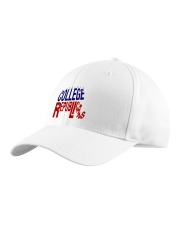 MNCRs Hat Classic Hat left-angle