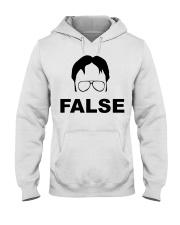 Dwight Schrute False Hooded Sweatshirt thumbnail