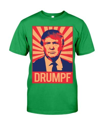 Donald Drumpf Propaganda 72Jre