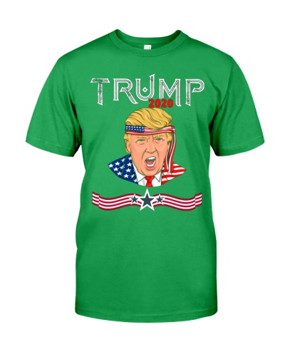 Donald Trump 2020 Independence Day 4Th Of July