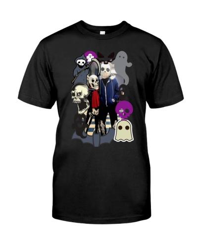 My Scary Shirt