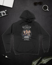 LIMITED EDITION Hooded Sweatshirt lifestyle-unisex-hoodie-front-9