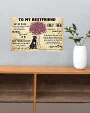 Cane Corso To My Bestfriend 17x11 Poster poster-landscape-17x11-lifestyle-24