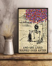 Chihuahua Happily Ever After 11x17 Poster lifestyle-poster-3