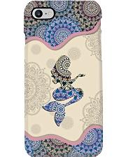 mermaid bro Phone Case i-phone-7-case