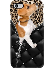 jack russell terrier Phone Case i-phone-8-case